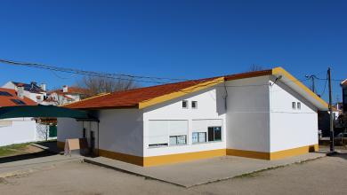 Escola das Manteigadas